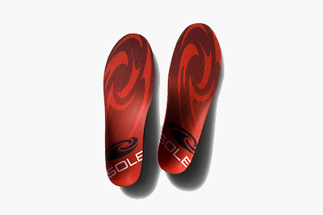Sole-Orthotics
