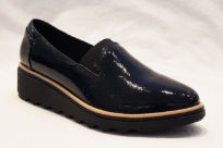 Clarks Sharon Dolly Blac