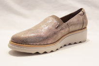Clarks Sharon Dolly Pewter