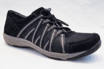 Dansko Honor Women's Sneaker Black