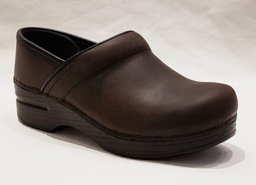 Dansko Professional Brown Women's