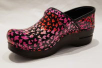 Dansko Professional Hearts Women's