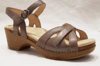 Dansko Season Women's Sandal Stone