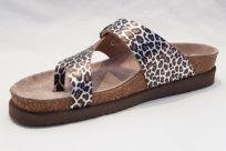 Mephisto Helen Brown Womens Sandal