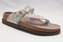 Mephisto Helen Plus Mutli Womens Sandal