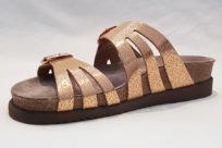 Mephisto Helisa Copper Womens Sandal