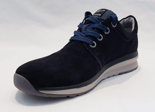 Mephisto Kyra Dress Blue Womens Sneaker
