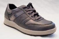 Mephisto Rebecca Graphite Womens Sneaker