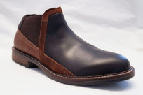 Naot Business Brown