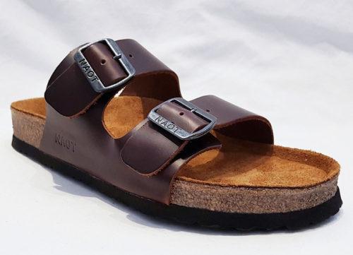 Naot Santa Barbara Buffalo Leather