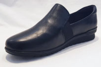 Aravon Josie Slip On Black