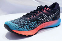 Asics DynaFlyte 4 Black Ice Mint