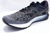 Asics DynaFlyte4 Black Sheet Rock