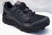 Asics Gel Fujitrabuco 7 GTX Black Dark Grey