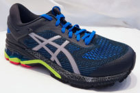 Asics Gel Kayano 26 LS Graphite Grey