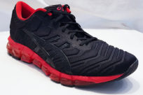 Asics Gel Quantum 360 5 Back Speed Red