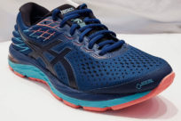 Asics gel-Cumulus 21 GTX Mako Blue Midnight