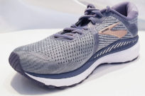 Brooks Adrenaline GTS 20 Grey Pale Peach White