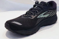 Brooks Ghost 12 GTX Black Ebony Aqua