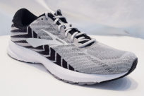 Brooks Launch 6 Grey