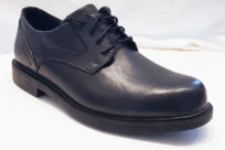 Dunham Jericho Oxford Black