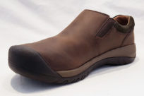Keen Austin Casual Slip Chocolate