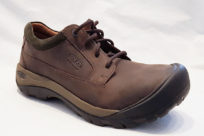 Keen Austin Casual WP Chocolate Brown