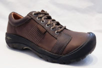 Keen Mens Chocolate Brown