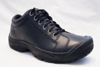 Keen Mens PTC Oxford Black