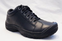 Keen PTC Oxford Black