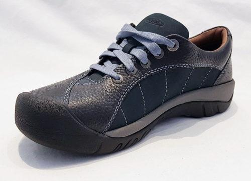 Keen Presidio II Flint Stone Steel Grey
