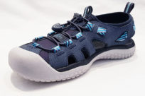 Keen Solr Sandal Navy Blue Mist