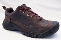 Keen Targhee III Oxford Dark Earth