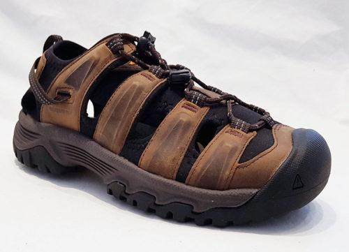 Keen Targhee III Sandal Bison