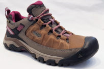 Keen Targhee III WP Low Weiss Boysenberry