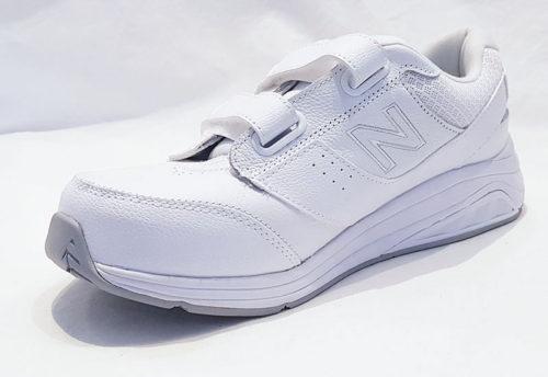 New Balance 928HW3 White Velcro