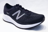 New Balance M1080BK9 Black White