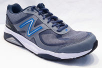 New Balance M1540MB3 MarbleHead Black New Version
