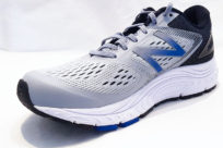 New Balance M840 Silver Blue Black