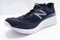 New Balance MMORBK Black White
