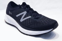 New Balance W1080BK9 Black White