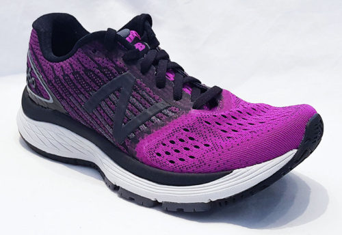 New Balance W860VB9 Voltage Violet Black