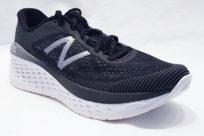 New Balance WMORBK Black White