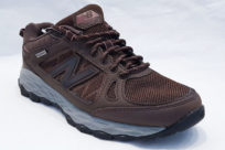 New Balance WW1350WC Team Away Grey Chocolate Brown