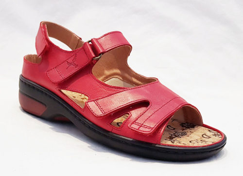 Portofino ND 29806 Rojo