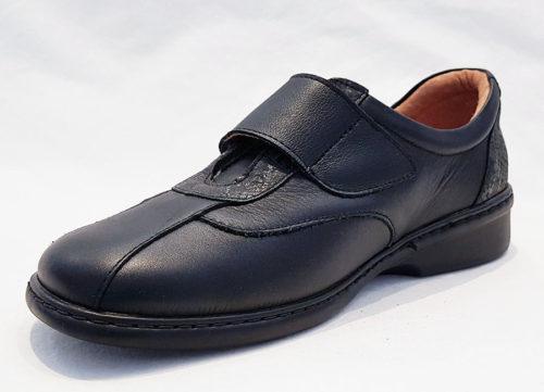 Portofino ND-4540 Black-Raven Stretch