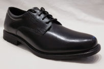 Rockport Esntial DTL Plain Toe Black