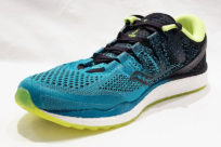 Saucony Free ISO2 Teal