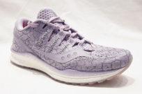 Saucony Freedom ISO2 Lavender Quake