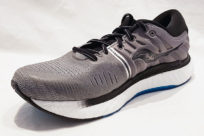 Saucony Hurrican 22 Grey Black